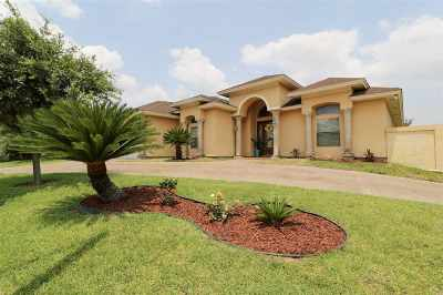 Single Family Home For Sale: 6513 Shark Bay Rd