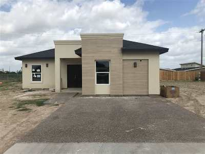 Laredo Single Family Home For Sale: 436 Riverhill Lp