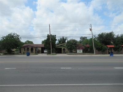 Laredo Commercial/Industrial For Sale: 3107 Tx State Hwy 359