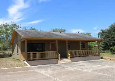 Zapata County Single Family Home For Sale: 334 Papaya Dr