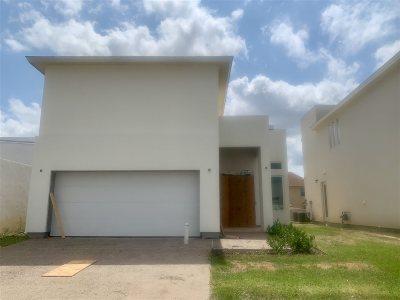 Laredo Single Family Home For Sale: 109 Upper Woods Dr