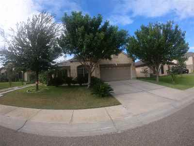 Single Family Home For Sale: 309 Michoacan Loop