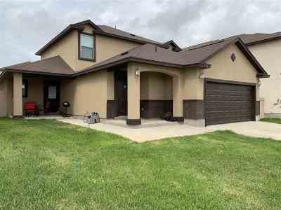 Single Family Home For Sale: 5503 Stallion Dr.