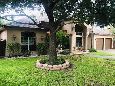 Laredo Single Family Home For Sale: 3107 Dante Lp