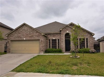 Single Family Home For Sale: 318 Sabal Loop