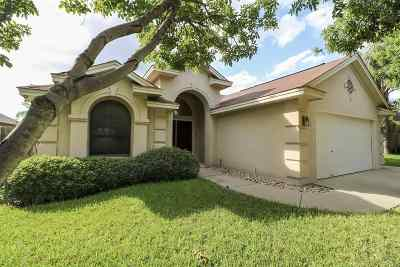 Laredo Single Family Home Option-Show: 1504 Summit Dr