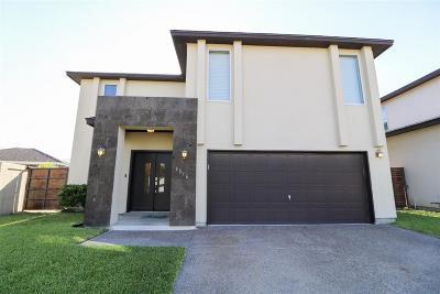 Single Family Home For Sale: 9916 Natalia Dr
