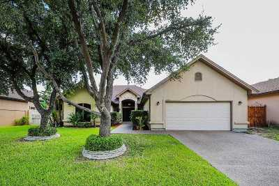Single Family Home For Sale: 6528 Grande Bay Dr