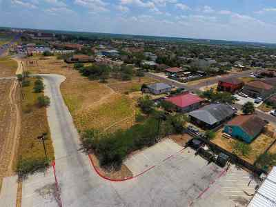 Laredo Commercial Lots & Land For Sale: 5118 U.s. Hwy 83