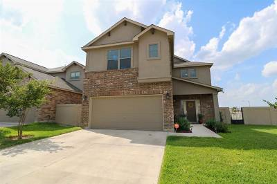 Single Family Home For Sale: 222 Date Palm Dr.