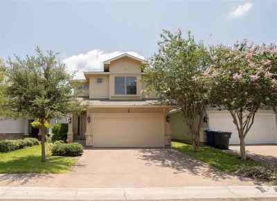 Condo/Townhouse For Sale: 9813 Sandhill Dr #80