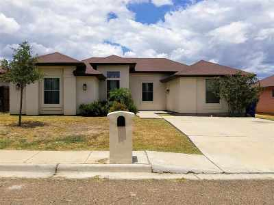 Single Family Home For Sale: 412 Wye Oak St