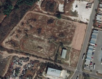 Laredo Residential Lots & Land For Sale: 1600 Island St