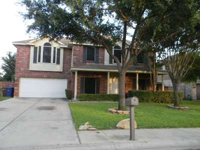 Single Family Home For Sale: 2711 Anejo Dr