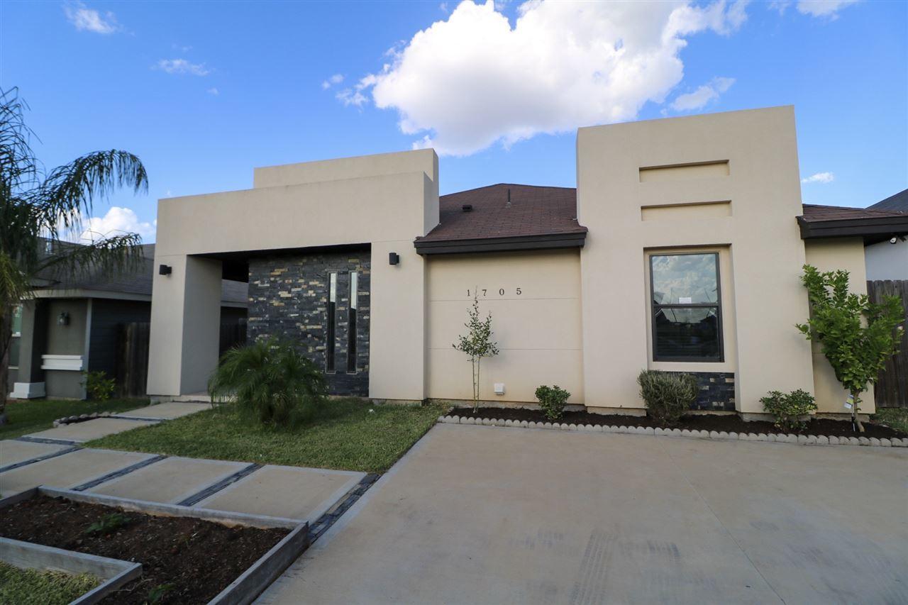 Fantastic 1705 Palestine Dr Laredo Tx Mls 20192075 Leonelo Cruz Complete Home Design Collection Epsylindsey Bellcom
