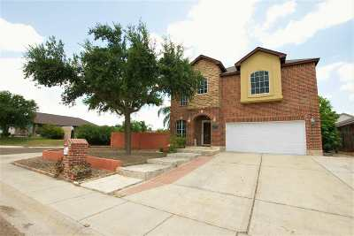 Single Family Home For Sale: 2951 Burnet Drive