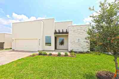 Single Family Home For Sale: 607 Laja Lp.