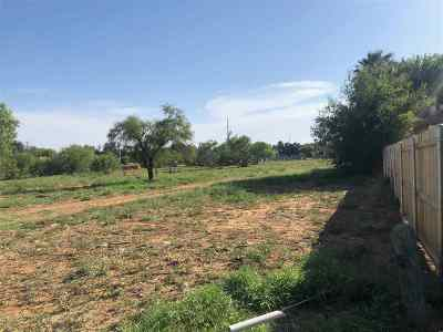 Laredo Residential Lots & Land Active-Exclusive Agency: North Oakmont Lp