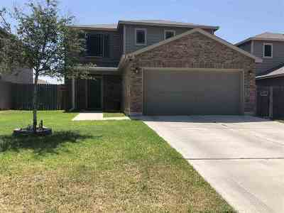 Single Family Home For Sale: 410 Almeja Dr