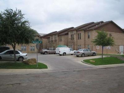 Laredo Condo/Townhouse For Sale: 207 Martingale Ln #83