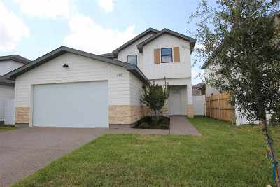 Single Family Home Active-Exclusive Agency: 1108 Larvotto Lp.