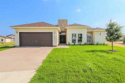 Single Family Home For Sale: 6104 Vero Dr.