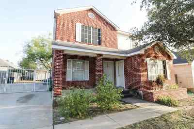 Single Family Home For Sale: 2826 Emory Lp