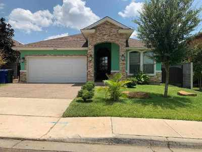 Single Family Home For Sale: 3623 Fuente Ln