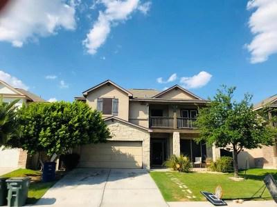 Single Family Home For Sale: 306 Sabal Loop