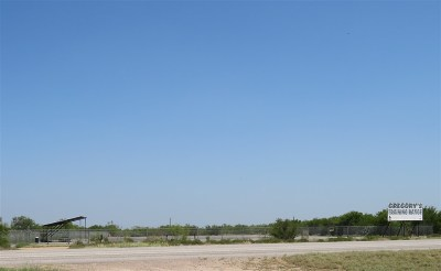 Laredo Commercial Lots & Land For Sale: 00 Us Hwy 59 U.s. Hwy 59
