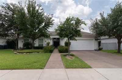 Laredo Single Family Home For Sale: 2611 Vineyard Lp