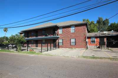Laredo Rental For Rent: 103 Mims Ave #4