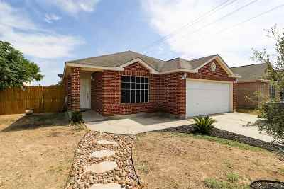 Single Family Home For Sale: 5229 Brewster Dr