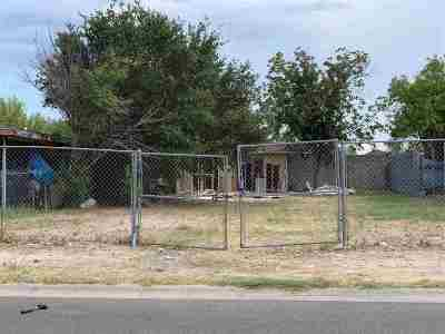 Laredo Residential Lots & Land For Sale: 209 Malaga Dr