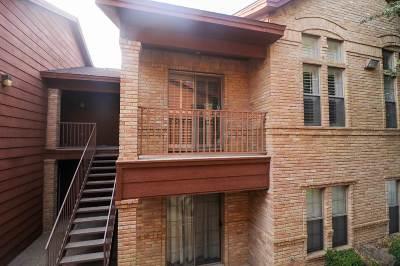 Laredo Condo/Townhouse For Sale: 9802 Cantera Ct #1006