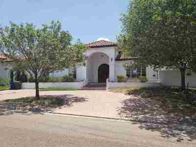 Single Family Home For Sale: 9806 Sweetwind Dr