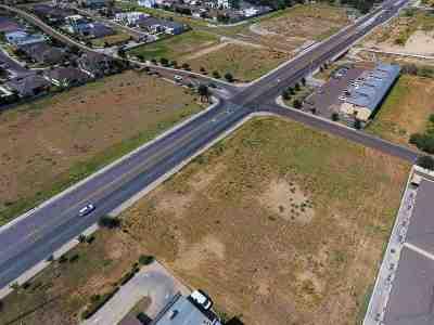 Laredo Commercial Lots & Land Active-Exclusive Agency: 2719 Del Mar Blvd