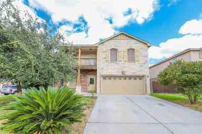Laredo TX Single Family Home For Sale: $245,000