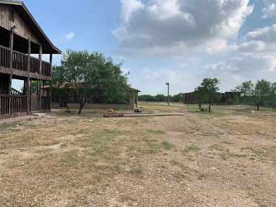 Laredo Residential Lots & Land For Sale: 485 Las Lomas Rd.