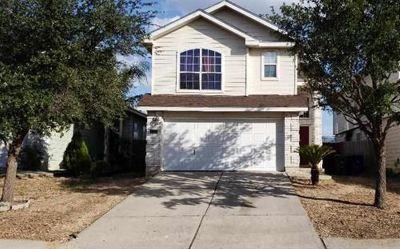 Laredo TX Single Family Home For Sale: $154,900