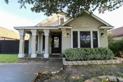 Laredo Single Family Home For Sale: 6009 Diego Ln