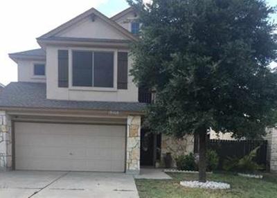 Laredo TX Single Family Home For Sale: $230,000