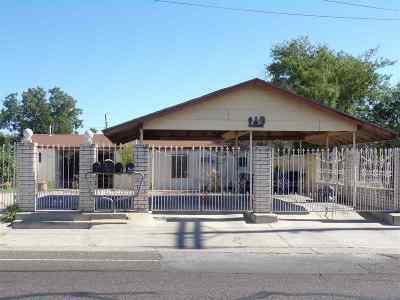 Laredo Multi Family Home For Sale: 3212 Clark Blvd