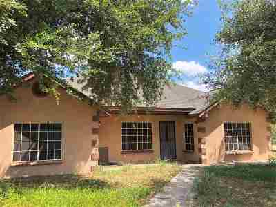 Zapata County Single Family Home For Sale: 716 12th Ave