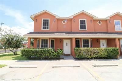 Laredo Single Family Home Option-Show: 1016 Dicky Lane