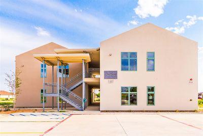 Laredo Multi Family Home For Sale: 1507 Don Camilo Blvd