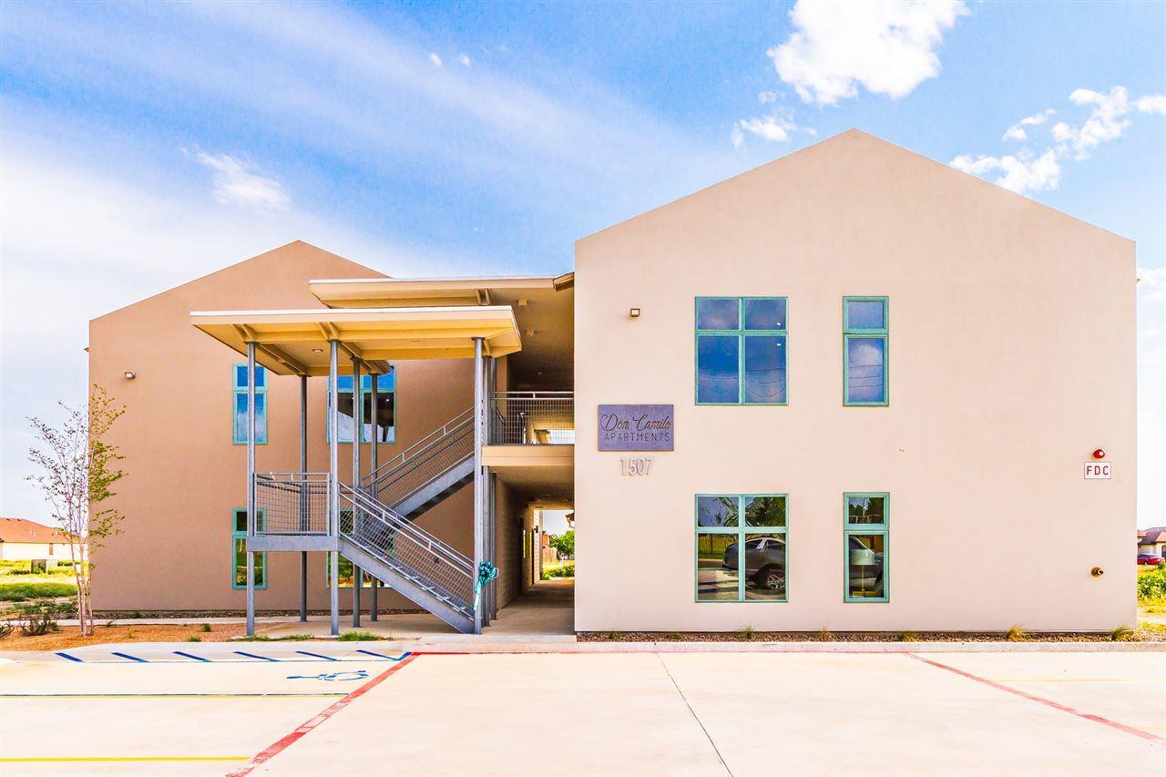 Pleasant 1507 Don Camilo Blvd Laredo Tx Mls 20192299 Leonelo Complete Home Design Collection Epsylindsey Bellcom