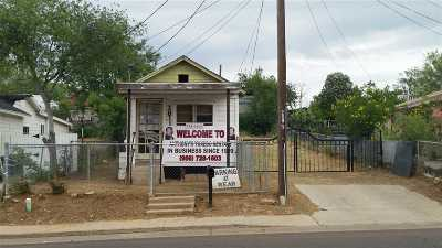 Laredo Commercial For Sale: 2811 Springfield Ave