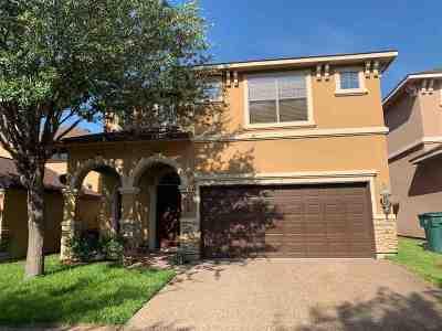 Laredo Condo/Townhouse For Sale: 9813 Sandhill Dr #9