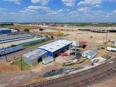 Commercial/Industrial For Sale: 4005 Andy R. Ramos Rd